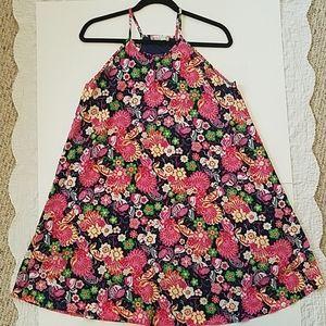 Altar'd State sleeveless minidress